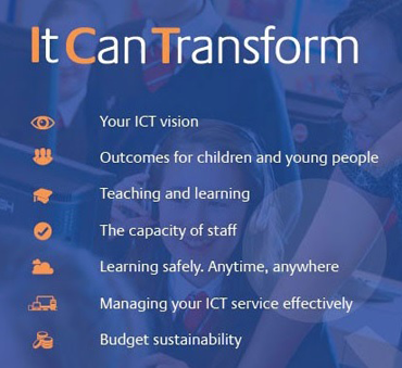 ICT Manager