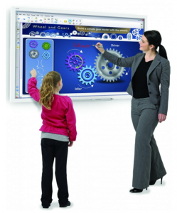 AV-Interactive-screen