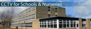 CCTV-schools